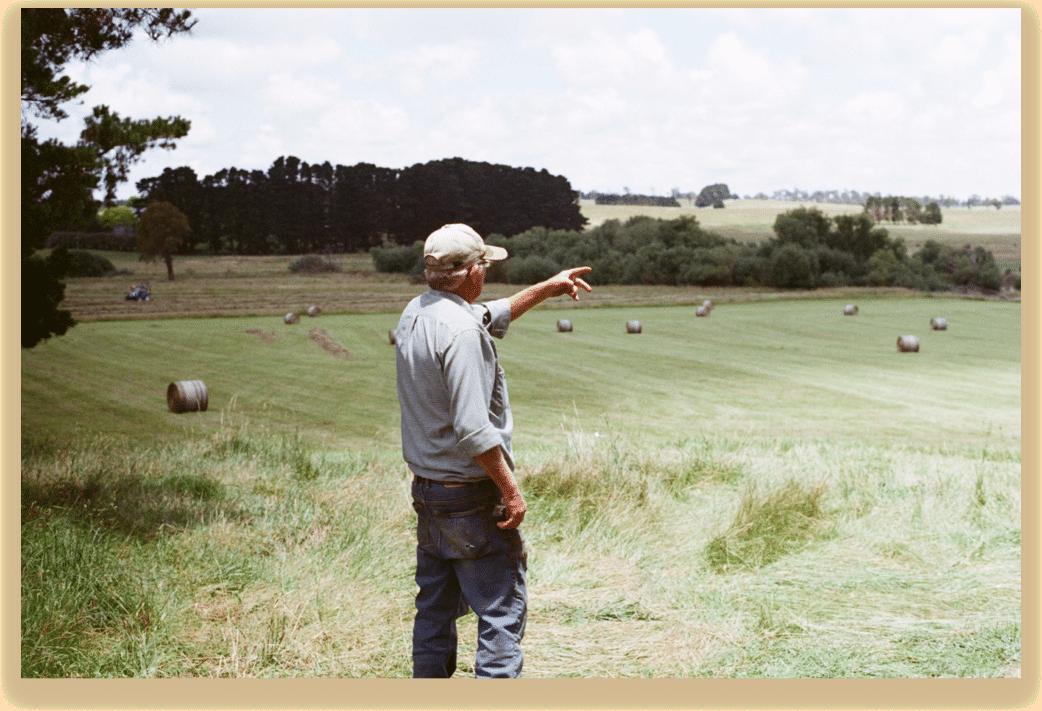 Agriculteur le kiosque paysan bio nantes loir atlantique